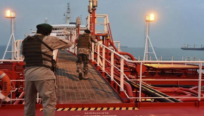 واشنطن ترفض اتهام إيران باختطاف ناقلة قبالة سواحل الفجيرة