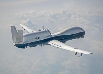 أمريكا تكشف عن طائرة استطلاع جديدة بقدرات مذهلة