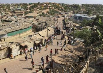 تحت وطأة الاشتباكات.. الأمم المتحدة تعلن نزوح 220 ألفا داخل ميانمار منذ الانقلاب