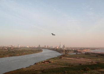 الخرطوم تبلغ مرحلة الفيضان.. والسلطات السودانية تدعو المواطنين للاحتياط