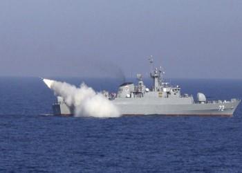 الحرس الثوري يحذر من أي تجاوز أجنبي بمياه الخليج وبحر عمان