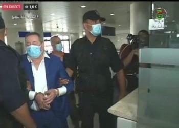 الإمارات تسلم المدير السابق لسوناطراك إلى الجزائر إثر اتهامات بالفساد