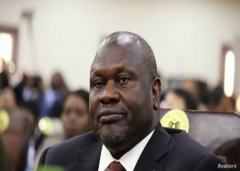 عزل نائب رئيس جنوب السودان من رئاسة حزبه