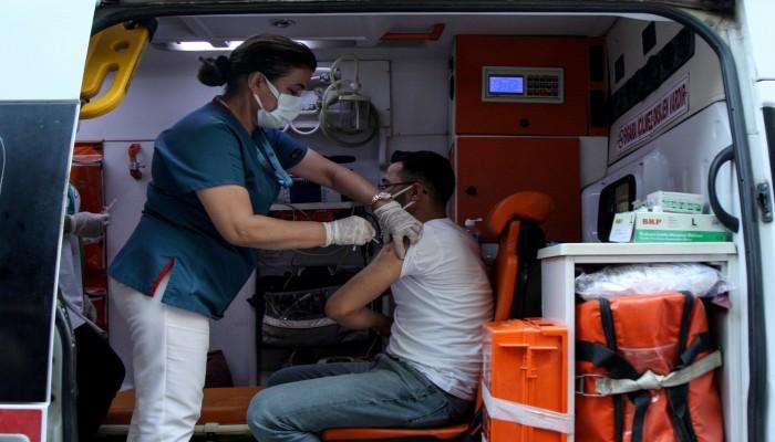 تركيا تسجل أعلى إصابات يومية بكورونا منذ مايو.. ووزير الصحة يحذر