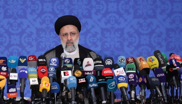 إيران: رسائل الرئيس رئيسي المبكرة!