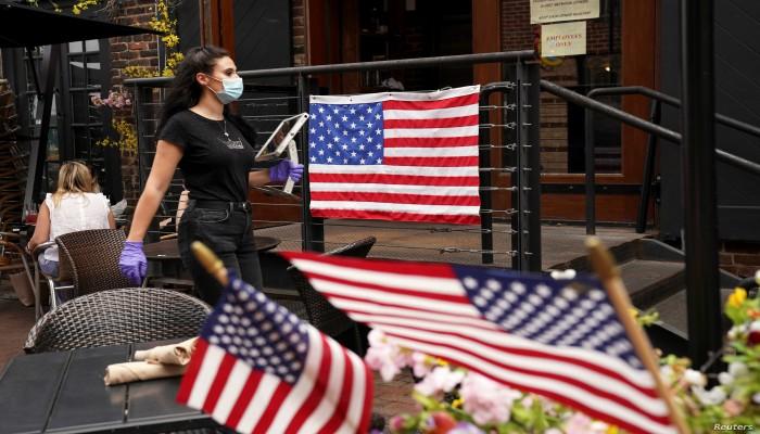 الولايات المتحدة تستعد لمنع الدخول إليها لغير الملقحين ضد كورونا