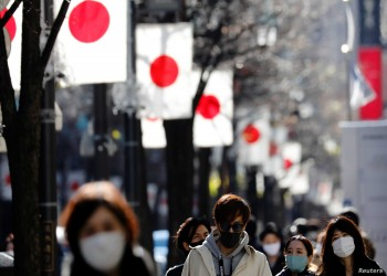 اليابان.. 90% من إصابات كورونا الجديدة في طوكيو بسبب متحور دلتا