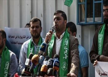 حماس تشيد بحراك عربي مناهض لعضوية إسرائيل بالاتحاد الأفريقي