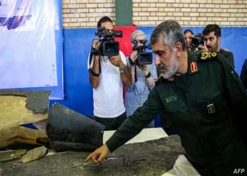 الإيراني حاجي زاده.. قائد برنامج الصواريخ ومتهم باستهداف ناقلة نفط بحر العرب