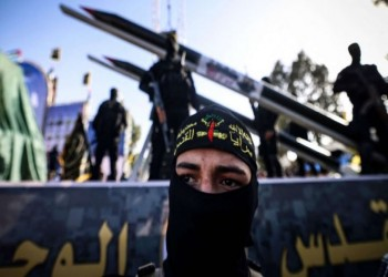 حركة الجهاد الإسلامي.. رؤية مهمة تستحق الدراسة