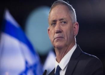 وصفها بالمشكلة العالمية.. جانتس: إسرائيل مستعدة لضرب إيران عسكريا