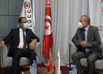 تونس.. المشيشي يظهر للمرة الأولى منذ إقالته أمام هيئة مكافحة الفساد