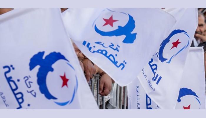 """تونس.. """"النهضة"""" تبدي تفهمها للغضب الشعبي وتدعو لحوار وطني"""