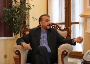 عضو في فيلق القدس مرشح رئيسي لتولي الخارجية الإيرانية
