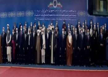 إبراهيم رئيسي يؤدي اليمين الدستورية كثامن رئيس لإيران