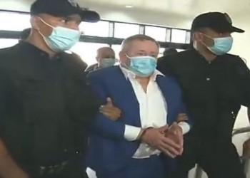 الجزائر.. الحبس المؤقت لرئيس سوناطراك الأسبق على ذمة قضية فساد