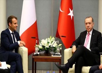 لوموند: فرنسا تنظر بعين الريبة للوجود التركي بالساحل الأفريقي