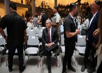 نتنياهو قريب من خسارة رئاسة حزب الليكود