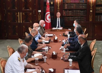 جمعيات تونسية تطالب سعيد بخطة للخروج من الوضع الاستثنائي