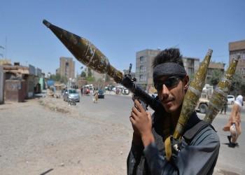 طالبان عن استهدافها المدن الأفغانية: ردا على الضربات الجوية الأمريكية