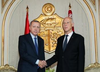 لماذا لم تسم تركيا انتزاع قيس سعيد السلطة في تونس انقلابا؟