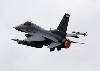 تدريبات سعودية أمريكية مشتركة على الأنظمة المضادة للطائرات المسيرة