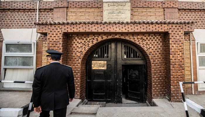 وفاة معتقل مصري أثناء إخفائه القسرى داخل مقر أمني