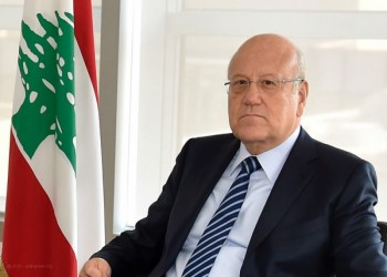 توزيع الحقائب يعرقل مفاوضات تشكيل الحكومة اللبنانية