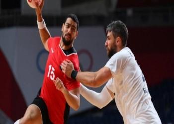 أولمبياد طوكيو.. الحلم المصري ببرونزية اليد يتحطم على الصخرة الإسبانية