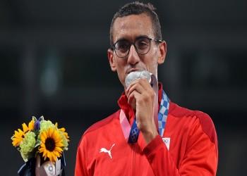 أوليمبياد طوكيو.. المصري أحمد الجندي يحصد الميدالية الفضية في الخماسي الحديث