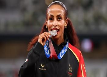 كالكيدان جيزاهين تمنح البحرين أول ميدالية في أولمبياد طوكيو