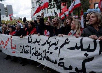 لبنان يحتاج إلى العرب
