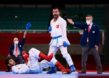 أولمبياد طوكيو.. تركيا تحطم رقمها القياسي بعدد الميداليات الأولمبية