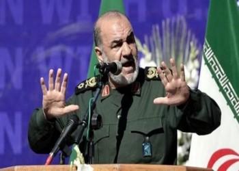 قائد الحرس الثوري: الأرضية مهيأة لانهيار الكيان الصهيوني