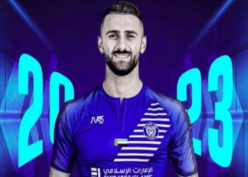 لاعب إسرائيلي جديد ينضم إلى النصر الإماراتي.. من هو؟