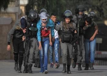 إسرائيل تعتقل 238 فلسطينيا في اللد خلال 3 شهور