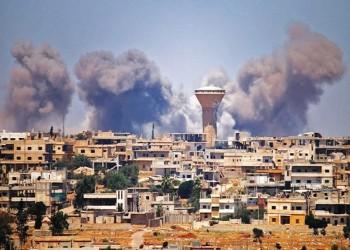 الجنوب السوري: صراع داخلي أم إقليمي؟
