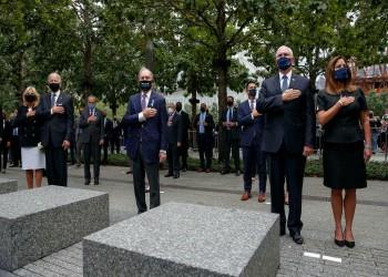 رسالة عائلات ضحايا هجمات 11 سبتمبر إلى بايدن حول تورط السعودية