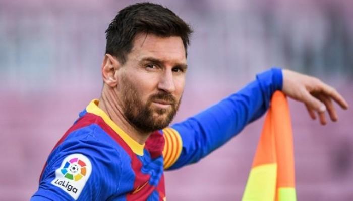 تايمز: باريس سان جيرمان يتجه لبيع 10 لاعبين للتعاقد مع ميسي
