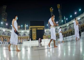 السعودية تسمح للفئات العمرية من 12-18 عاما بأداء العمرة