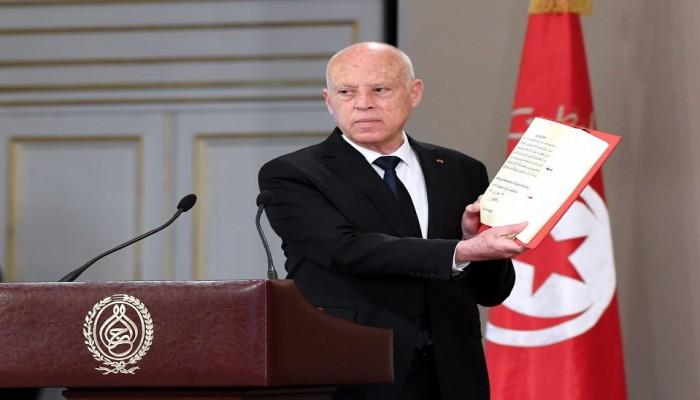 45 قاضيا بتونس يطالبون قيس سعيد بالتراجع عن الإجراءات التعسفية