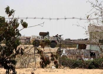 الجيش المصري يقصف مناطق شمالي سيناء ردا على مقتل قائد عسكري بارز