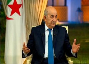الجزائر.. تبون يعلن الحداد 3 أيام بعد مقتل العشرات في حرائق الغابات
