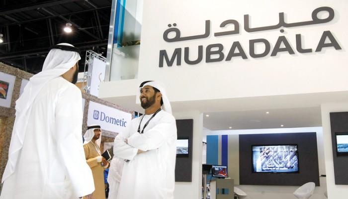 الإمارات.. شراكة بين مبادلة وبلاك روك في صناديق استثمار مباشر