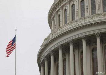 الشيوخ الأمريكي يقر مسودة موازنة بقيمة 3.5 تريليون دولار