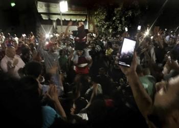 القاهرة الأكثر غضبا.. 149 احتجاجا في مصر خلال 6 أشهر