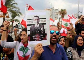 وقف دعم الوقود يفجّر غضبا شعبيا في لبنان