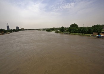 السودان يترقب.. منسوب النيل في الخرطوم يتجاوز الفيضان بـ60 سنتيمترا