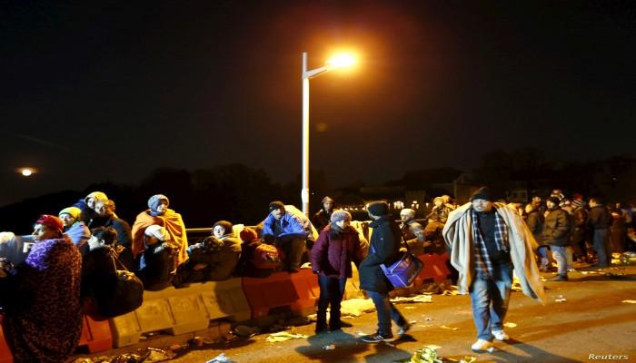 خلال 2021.. ارتفاع أعداد اللاجئين إلى أوروبا بـ59%