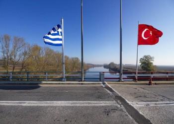 اليونان تحتج على توقيف تركيا رئيس منظمة اجتماعية في أثينا